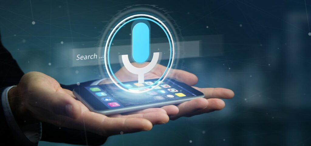 Are you ready for the Voice Search revolution?