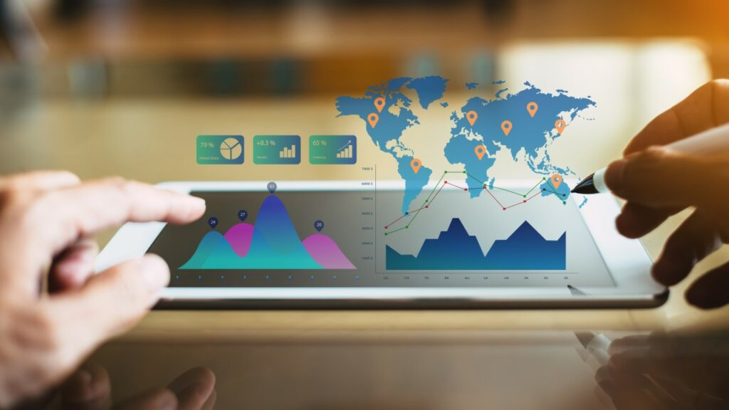 What ERP companies should do with their digital strategy?